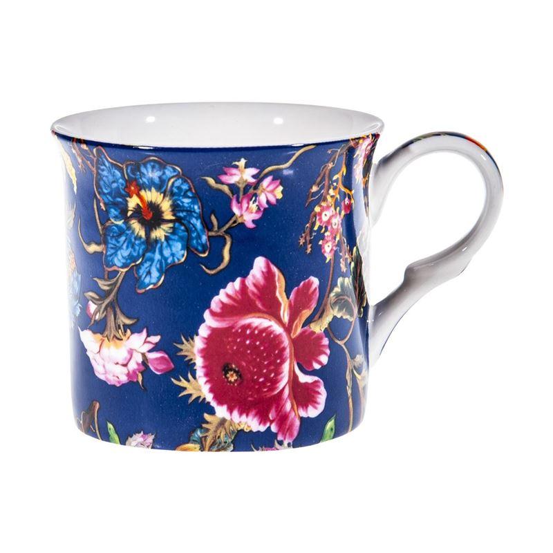 Heritage – Fine Bone China Palace Mug 300ml Anthina Blue