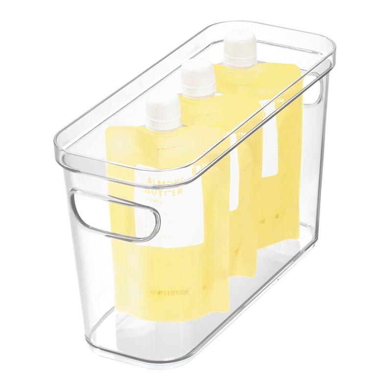 idesign – Crisp Storage Organiser Bin 24.510.16×15.24cm