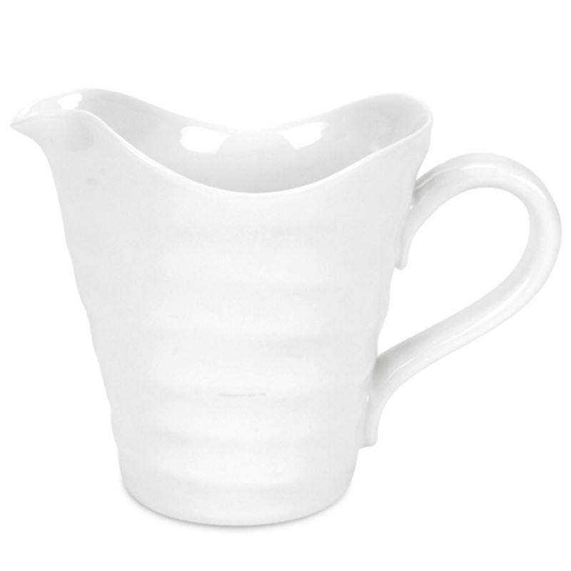 Sophie Conran for Portmeirion – Ice White Mini Jug 250ml