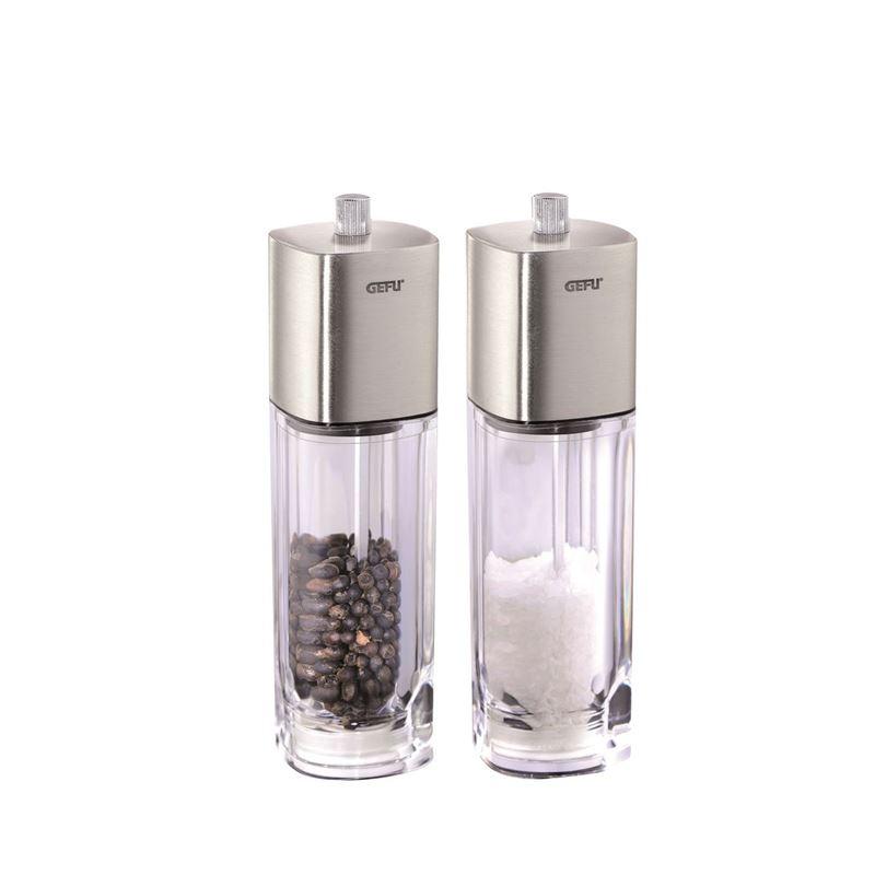 Gefu – Dueto Salt & Pepper Set