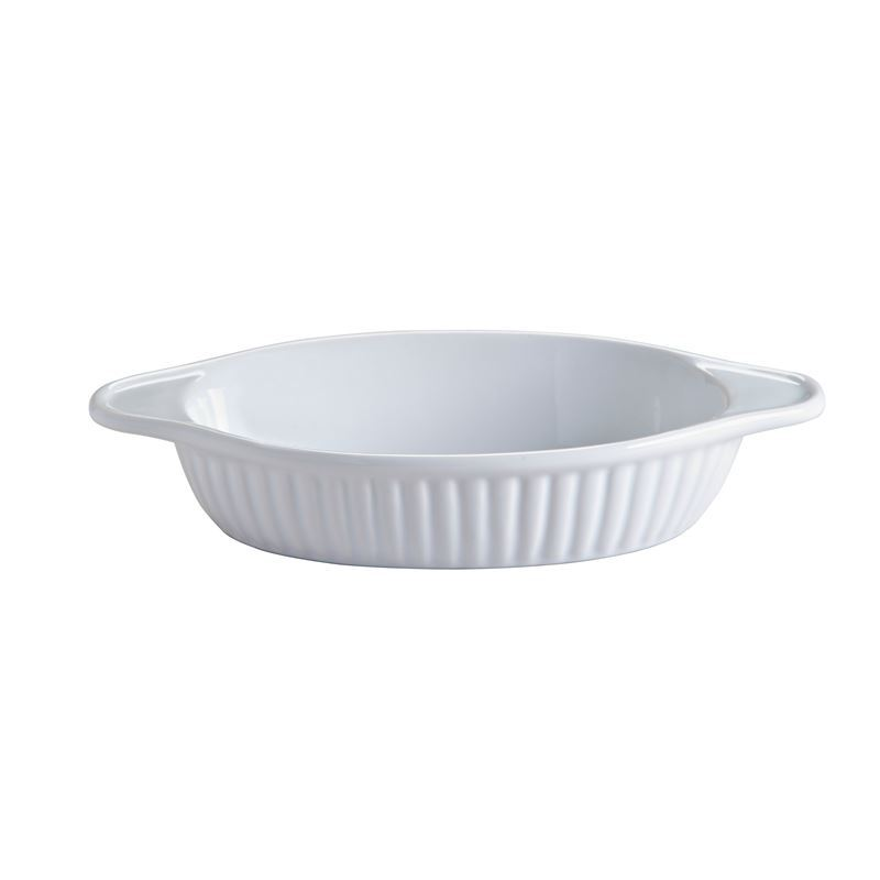Mason Cash Classic – Oven to Table Collection Oval Baker 21x12x4cm