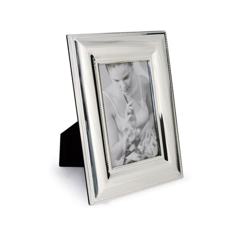 Whitehill – Argenta Wide Bead Frame 10x15cm