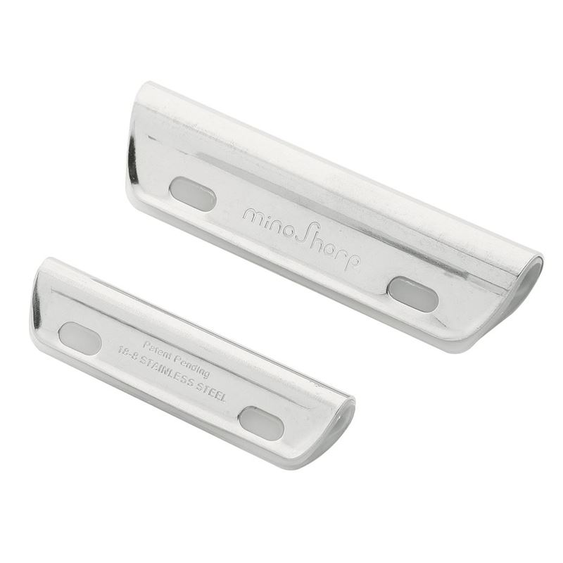 Global – Sharpening Guide Rail Set of 2
