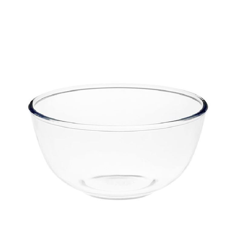 Pyrex Classic – Glass Mixing Bowl 1Ltr 16cm dia (Made in France)