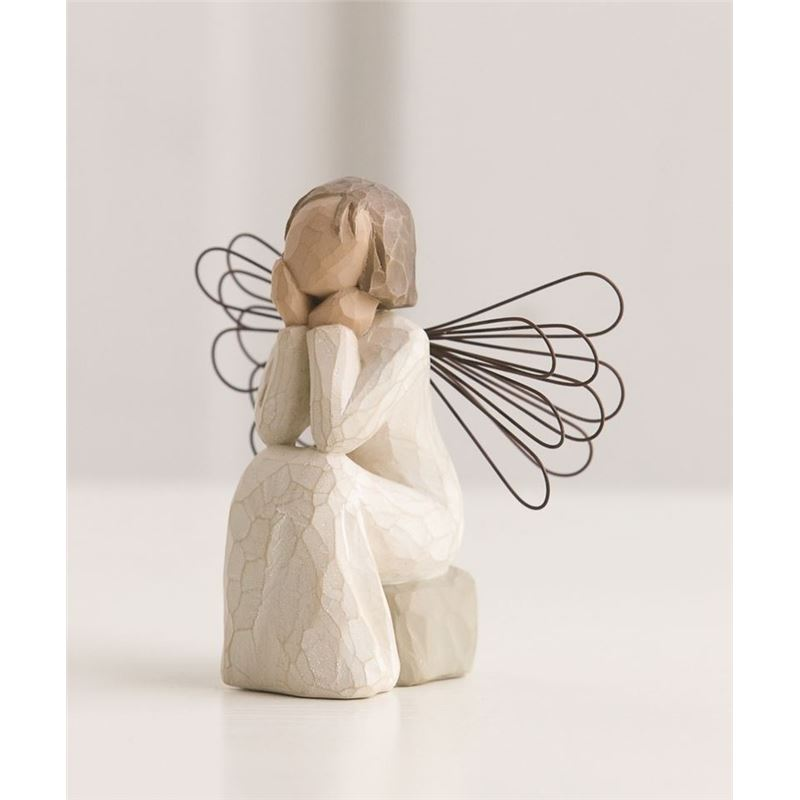Willow Tree – Angel of Caring