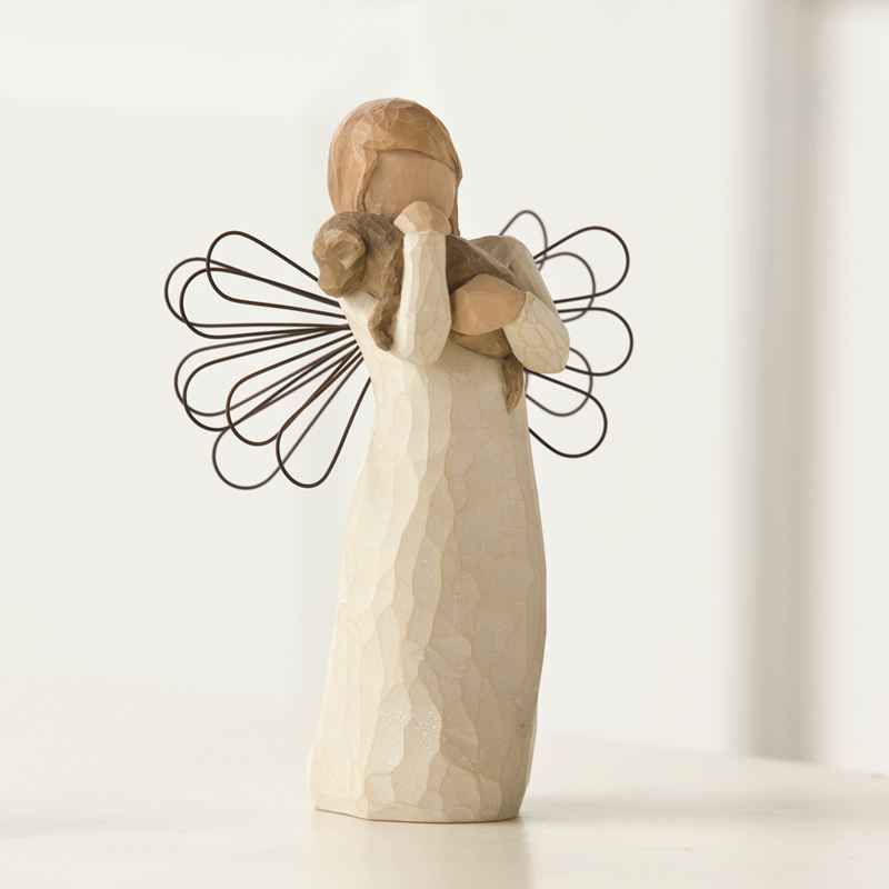 Willow Tree – Angel of Friendship