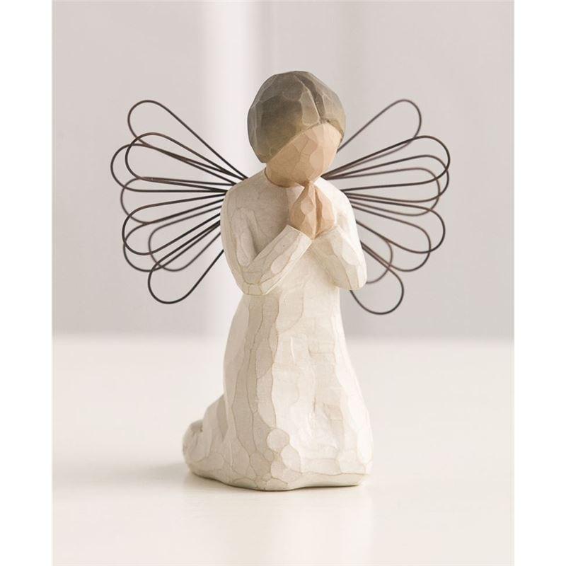 Willow Tree – Angel of Prayer