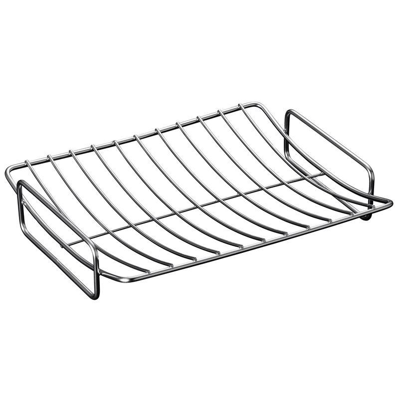 Scanpan Accessories -Medium Roaster Rack Fits 39cm Stainless Steel