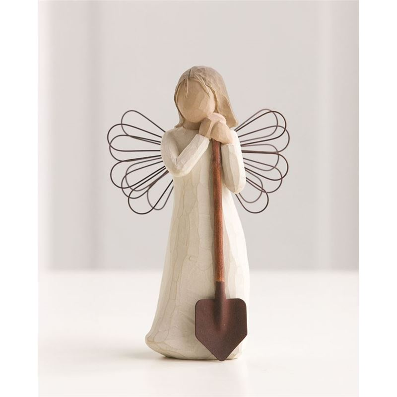 Willow Tree – Angel of the Garden