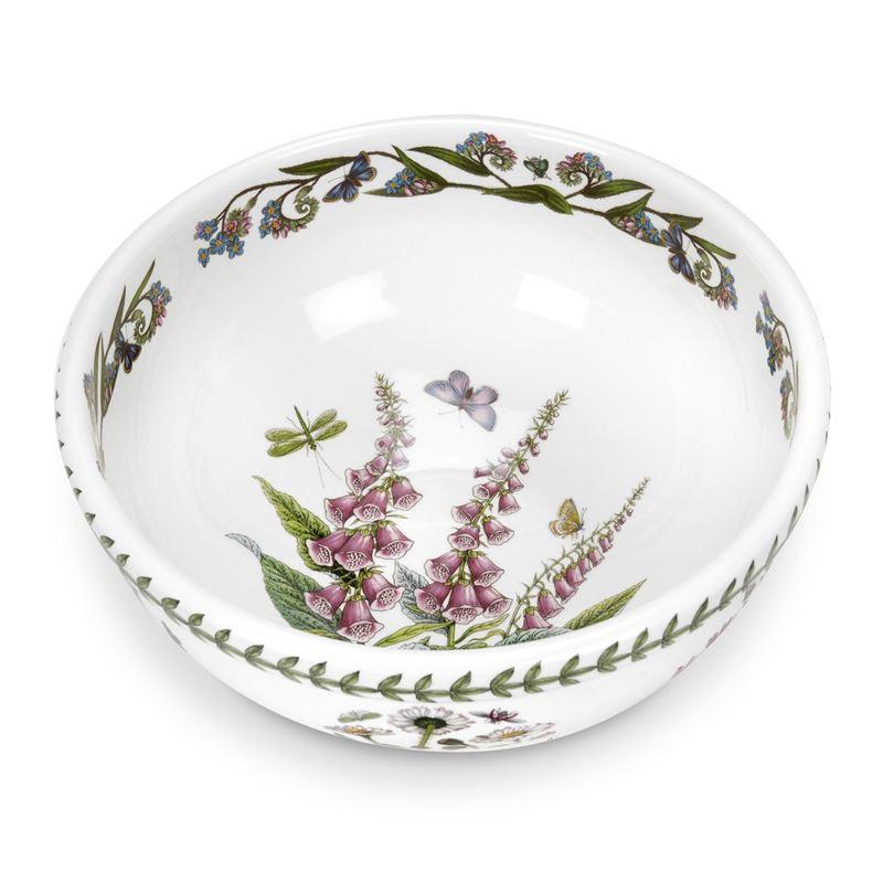 Portmeirion Botanic Garden – Salad Bowl 26cm