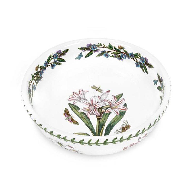 Portmeirion Botanic Garden – Salad Bowl 23cm (Made in England)