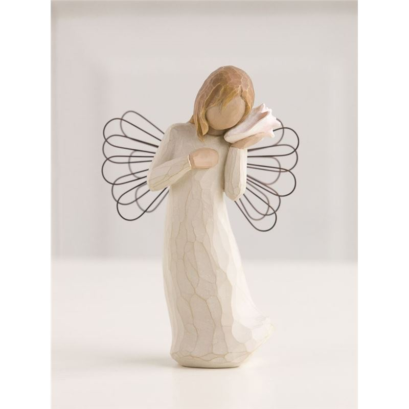 Willow Tree – Thinking of You Angel