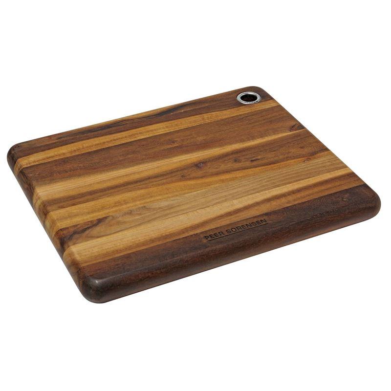Peer Sorensen – Long Grain Chopping Board 30x25x2.5cm