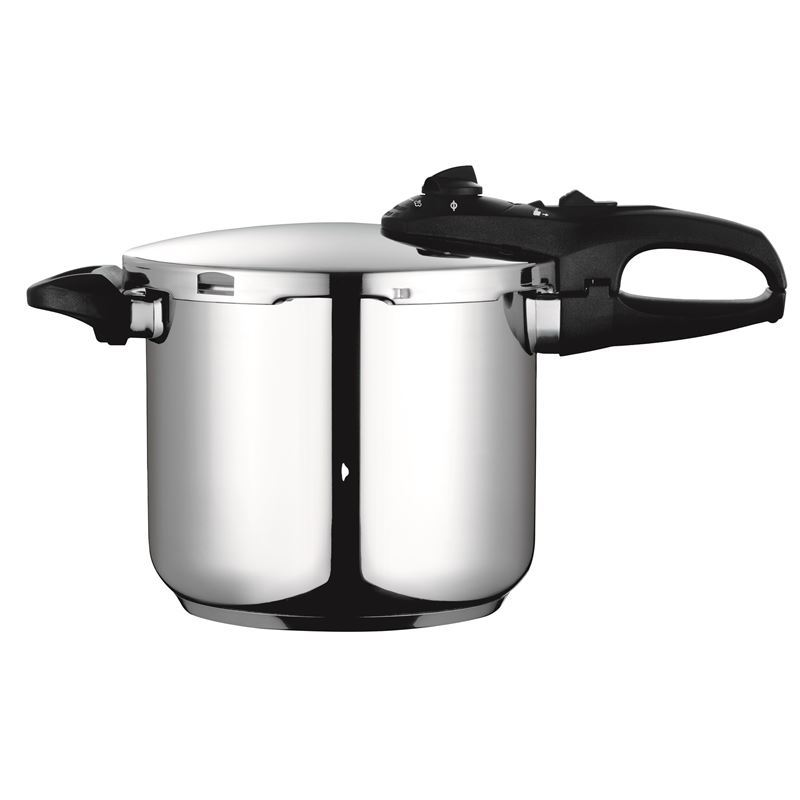 Fagor – Duo Stainless Steel Pressure Cooker 7.5Ltr