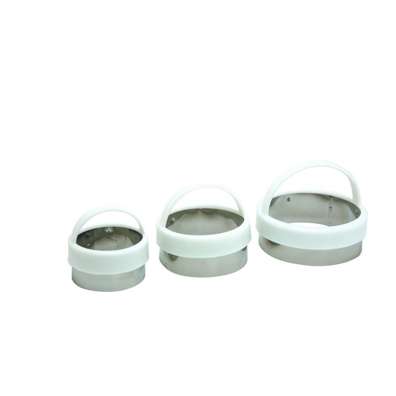 Cuisena – Biscuit Cutter Set of 3