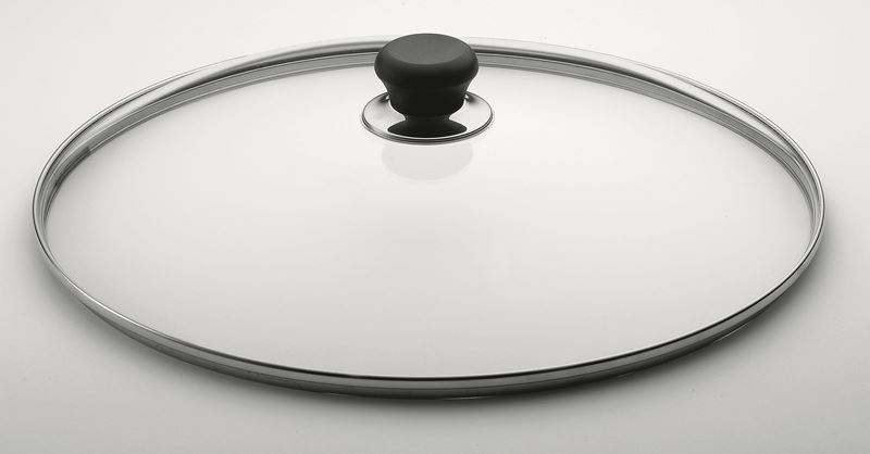 Scanpan Accessories – Glass Lid 36cm