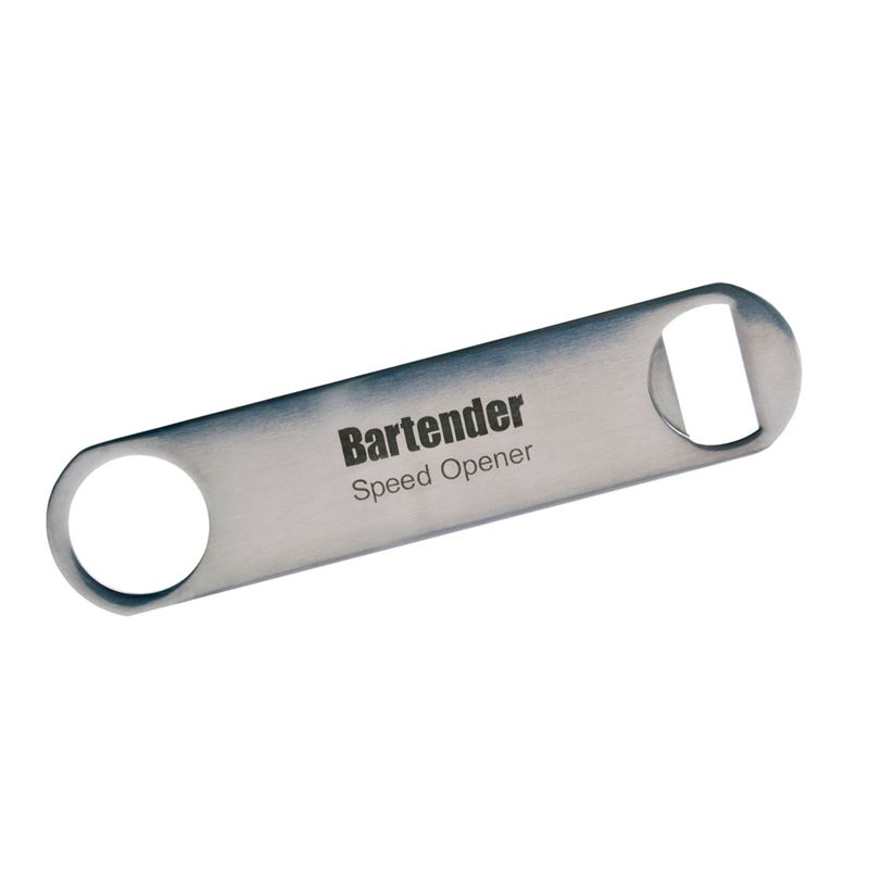Bartender – Dissco Stainless Steel Speed Opener