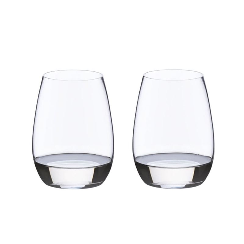 Riedel – 'O Series'Spirits235ml Set of 2 (Made in Germany)