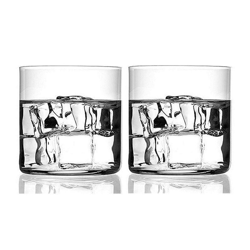 Riedel – 'O Series' H2OClassic Bar Water330ml Set of 2 (Made in Germany)