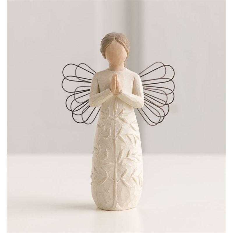 Willow Tree – A Tree, A Prayer Angel