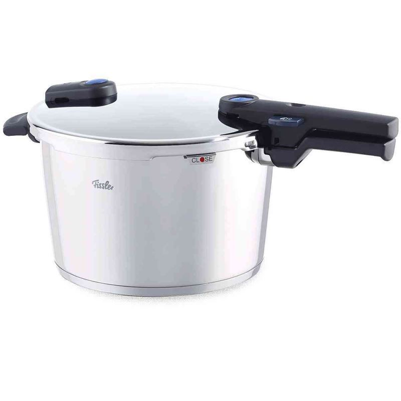 Fissler – Vitaquick 26cm Pressure Cooker 8Ltr (Made in Germany)