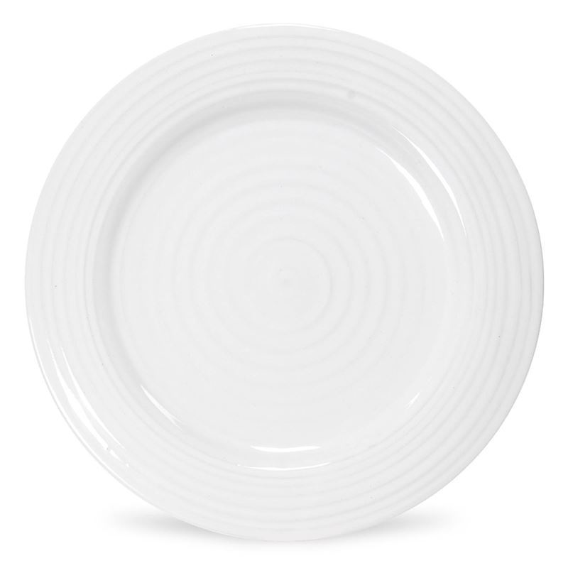 Sophie Conran for Portmeirion – Ice White Dinner Plate 28cm