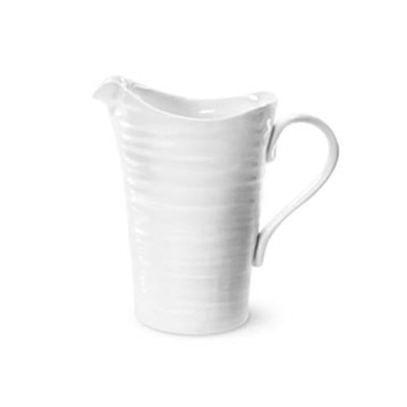 Sophie Conran for Portmeirion – Ice White 800ml Pitcher