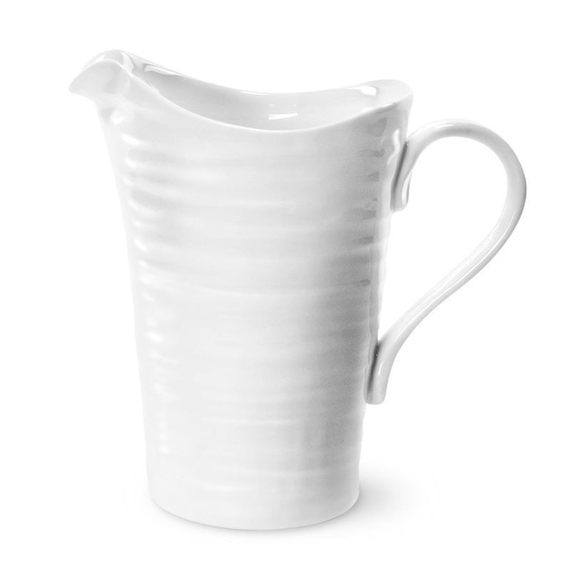 Sophie Conran for Portmeirion – Ice White Pitcher 300ml