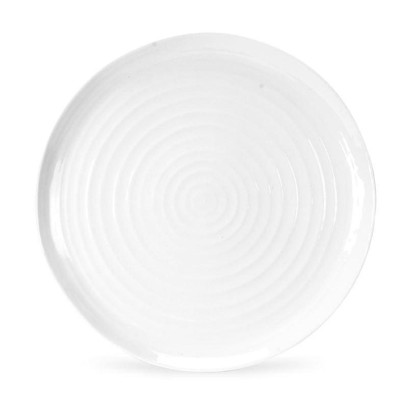 Sophie Conran for Portmeirion – Ice White Round Platter 30.5cm