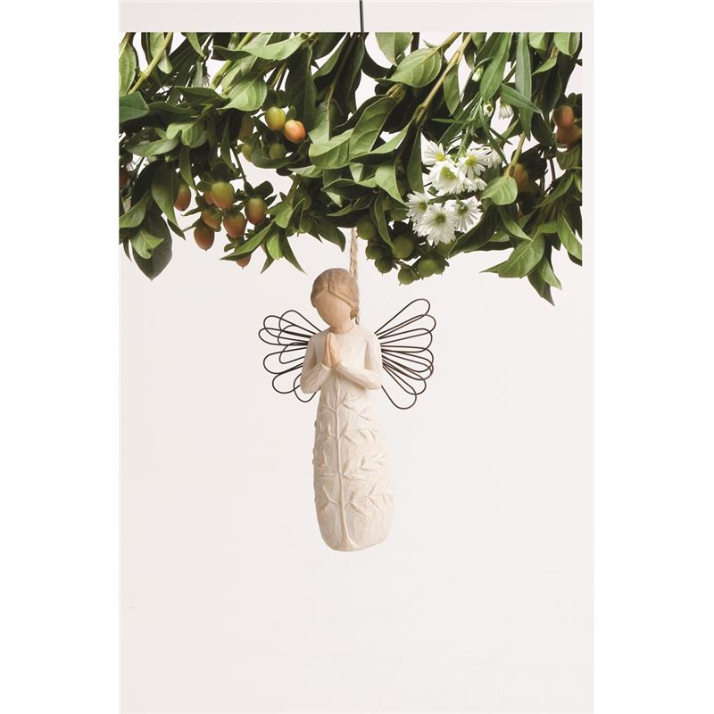 Willow Tree – A Tree,A Prayer Ornament