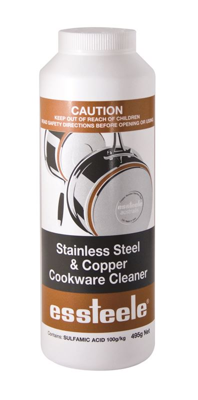 Essteele – Stainless Steel and Copper Powder Cleaner 500gm
