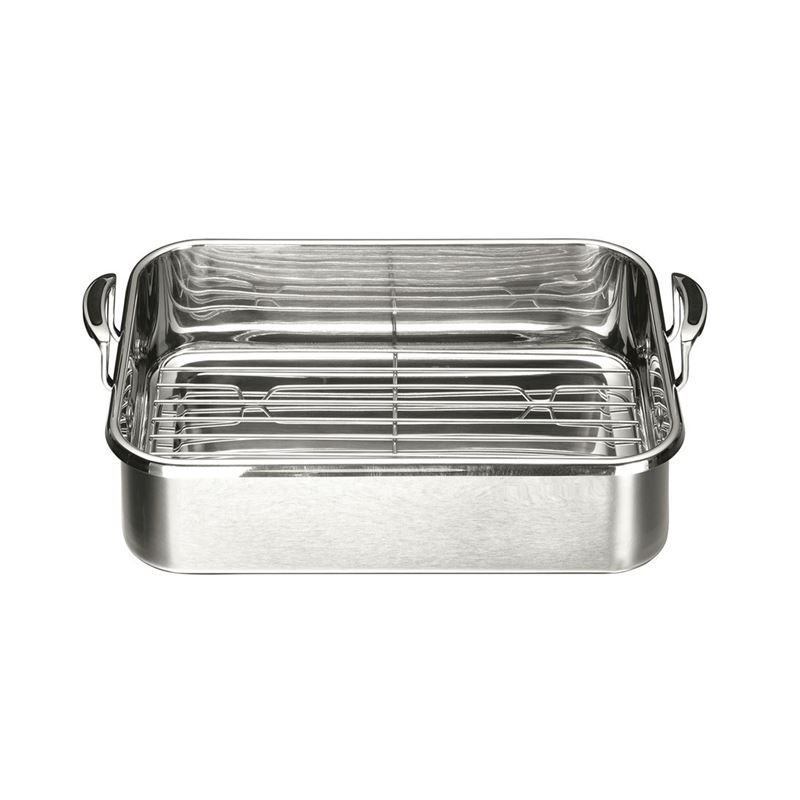 Scanpan Coppernox – Roasting Pan 48x31x14.5cm