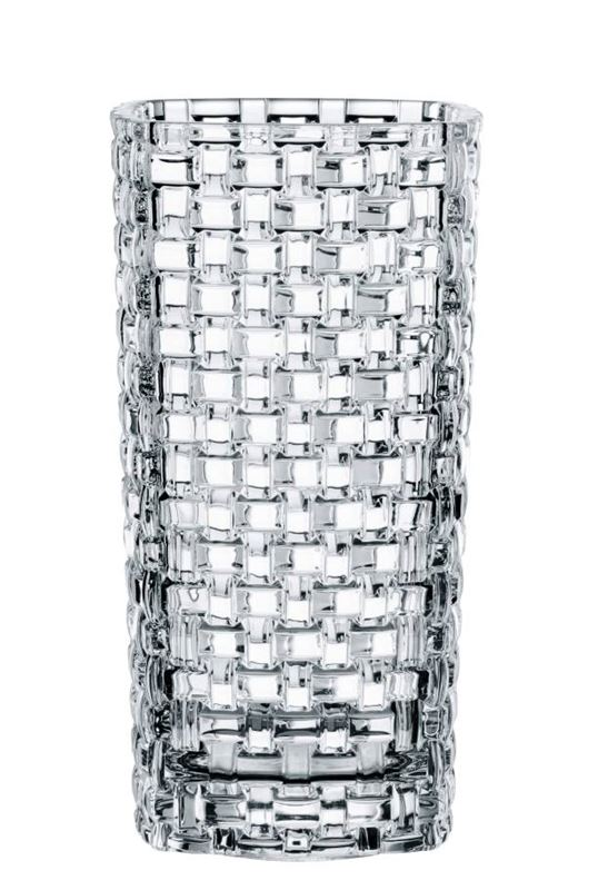 Nachtmann Crystal – Bossa Nova  Vase 28cm (made in Germany)