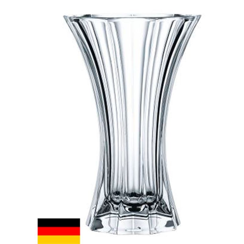 Nachtmann Crystal – Saphir Vase 30cm (made in Germany)
