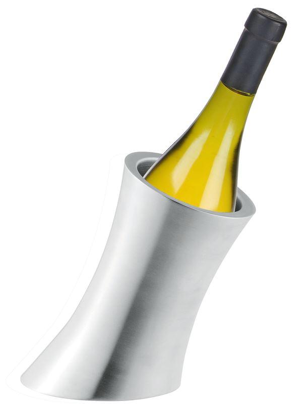 Benzer – Kurve Thermo-Steel Matt Wine Cooler
