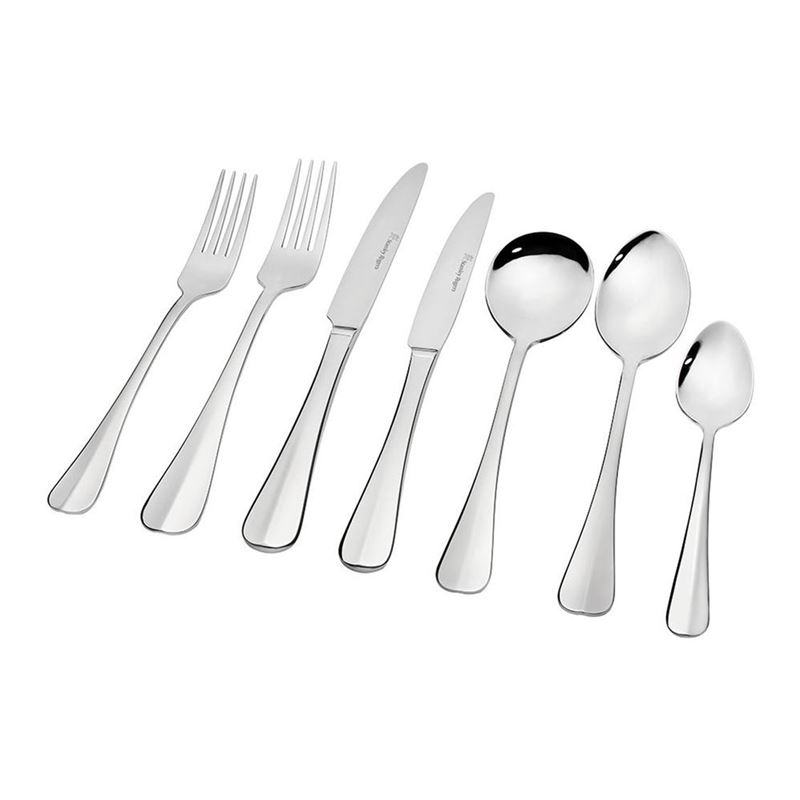 Stanley Rogers – Cambridge Stainless Steel Cutlery Set 56pc