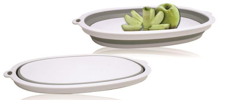 Scanpan Kitchen Essentials – Chop n Fold