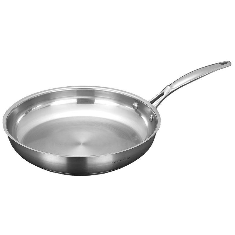 Scanpan – Satin Frypan 28cm