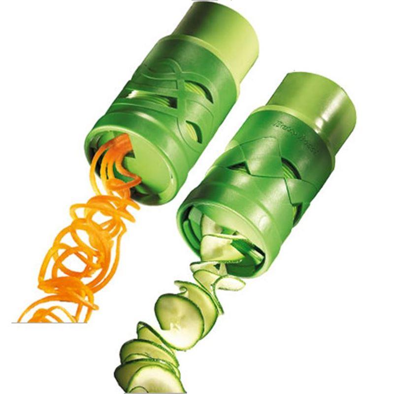 Betty Bossi – Veggie Twister Spiralizer (Made in Germany)