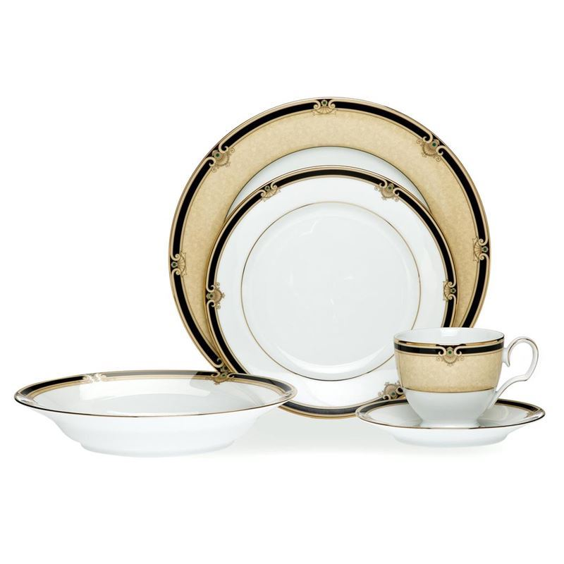 Noritake – Braidwood 20pc Dinner Set