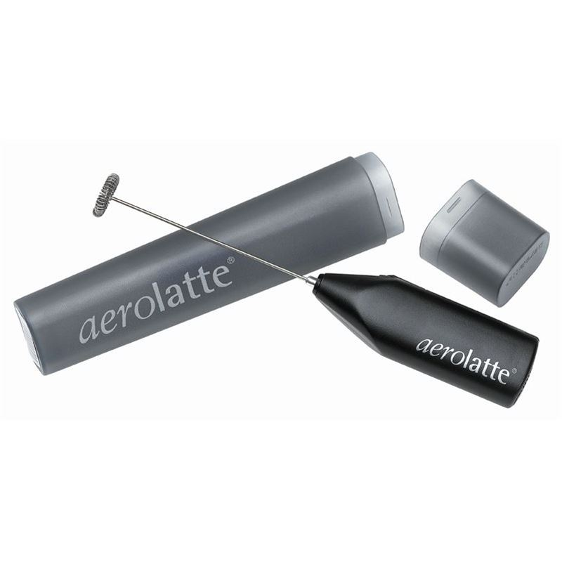 Aerolatte – Mini Whip To go Milk Frother with Case