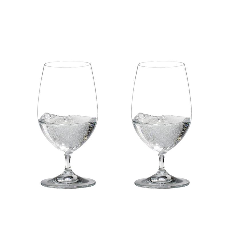 Riedel Vinum – Gourmet Glass 370ml Set of 2 (Made in Germany)