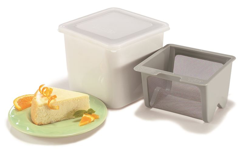 Cuisipro – Greek Yoghurt/Yoghurt Cheese Maker
