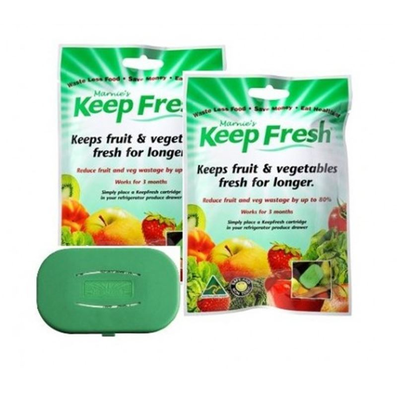 Keep Fresh – Fruit and Vege Saver