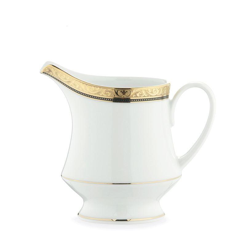 Noritake – Regent Gold Creamer 235ml