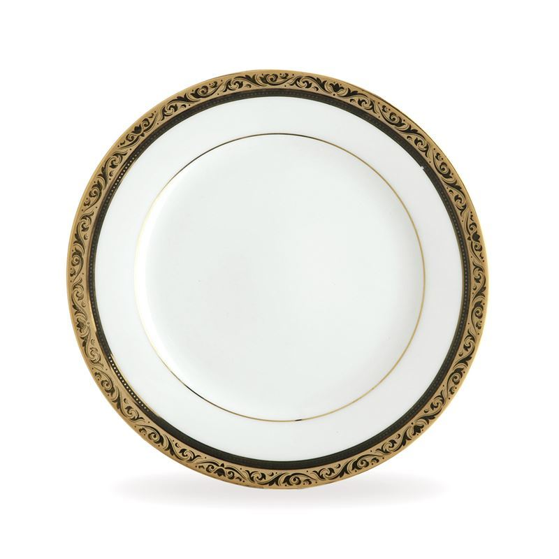 Noritake – Regent Gold Bread and Butter Plate 16cm