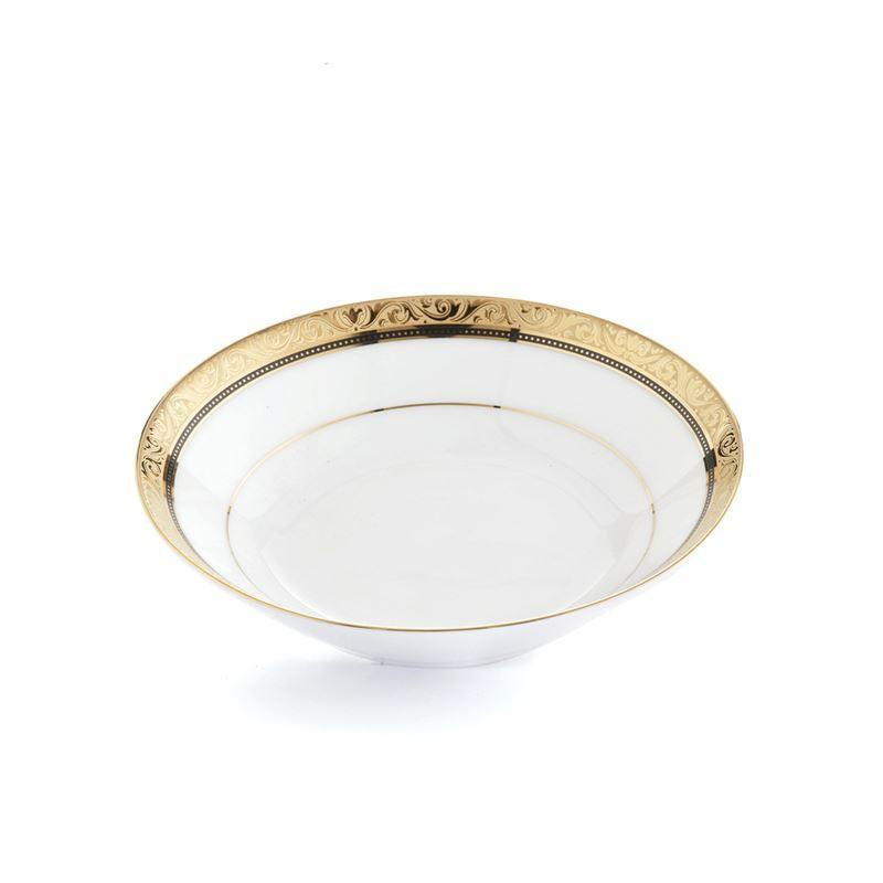 Noritake – Regent Gold Dessert Bowl 14cm