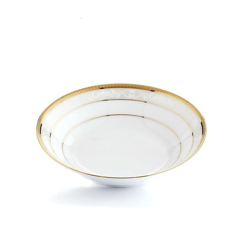 Noritake – Hampshire Gold Dessert Bowl 14cm
