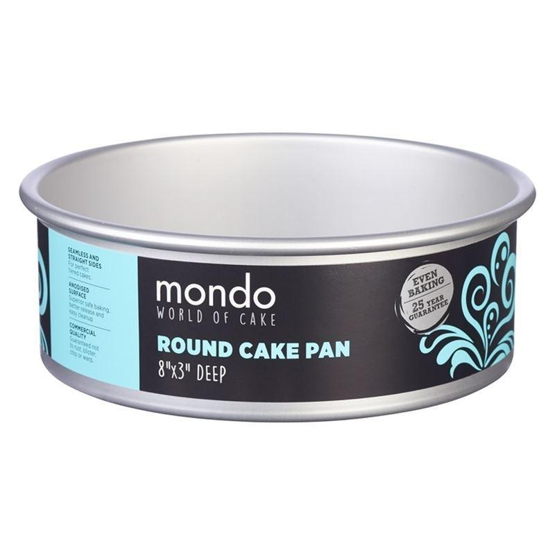 Mondo – Pro Cake Pan Round 20cm