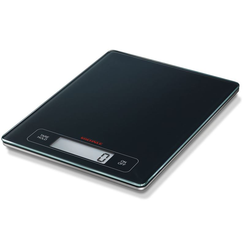 Soehnle – Page Profi Heavy Duty 15Kg Digital Kitchen Scale